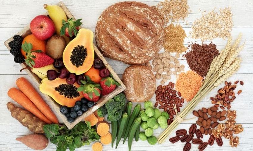 Fibrele previn obezitatea şi diabetul prin producerea de glucoză în intestine