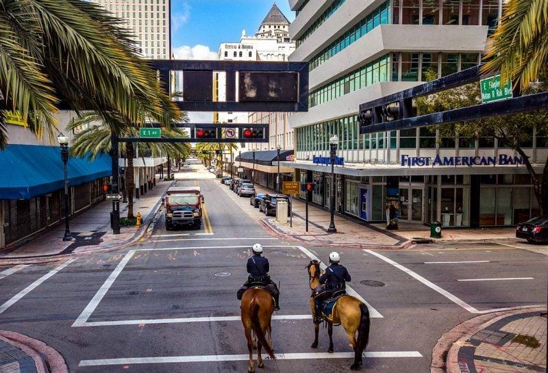Miami a înregistrat șapte săptămâni fără nicio crimă, pentru prima dată din 1957