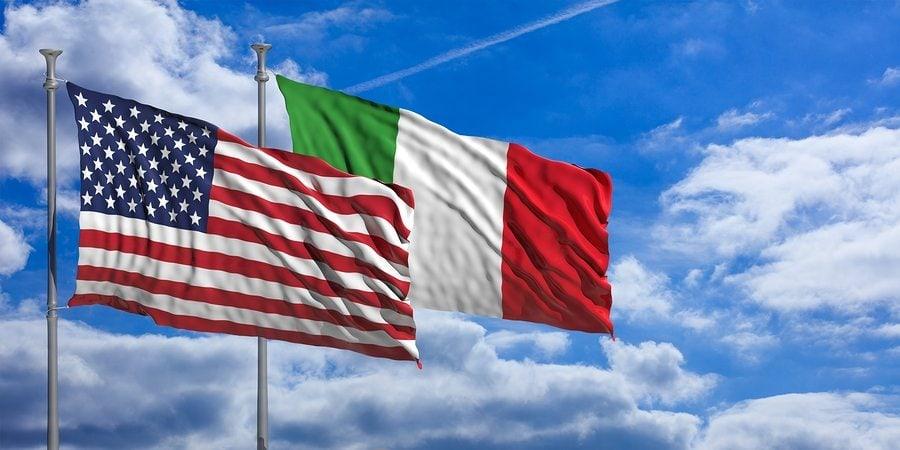Solidaritate transatlantică: SUA trimit Italiei echipamente medicale în valoare de 100 de milioane de dolari