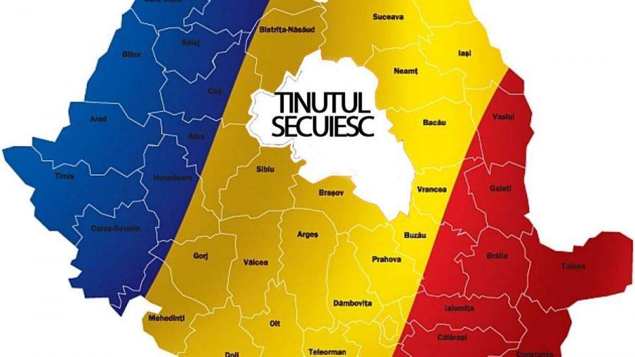 Ținutul Secuiesc, jocul grețos al clasei politice în ultimii 30 de ani