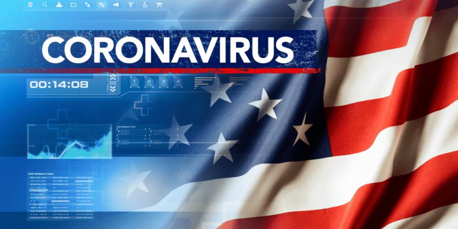 Statistici coronavirus: La nivel global, în ciuda propagandei, SUA înregistrează un număr redus de decese