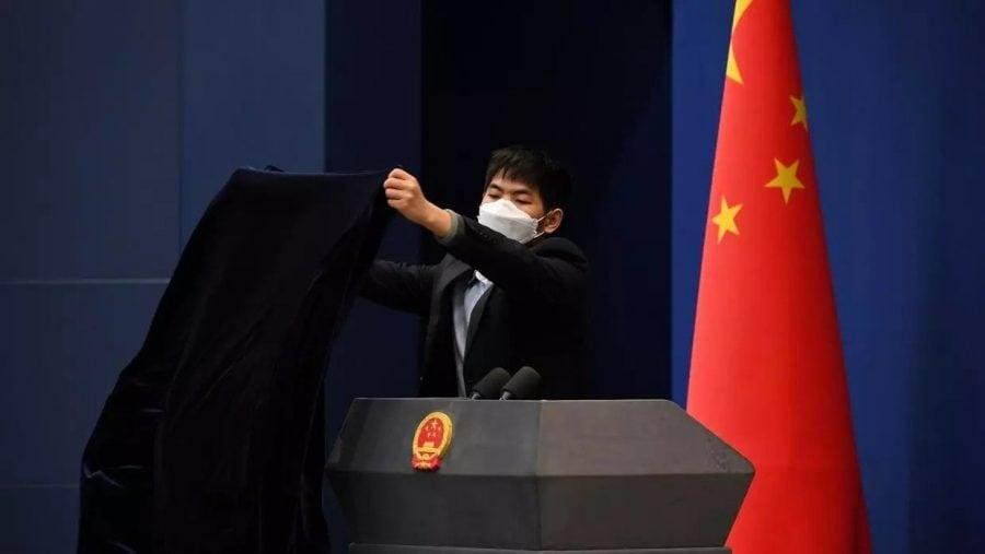 China susţine că este prematură o investigaţie privind originea şi propagarea SARS-CoV-2