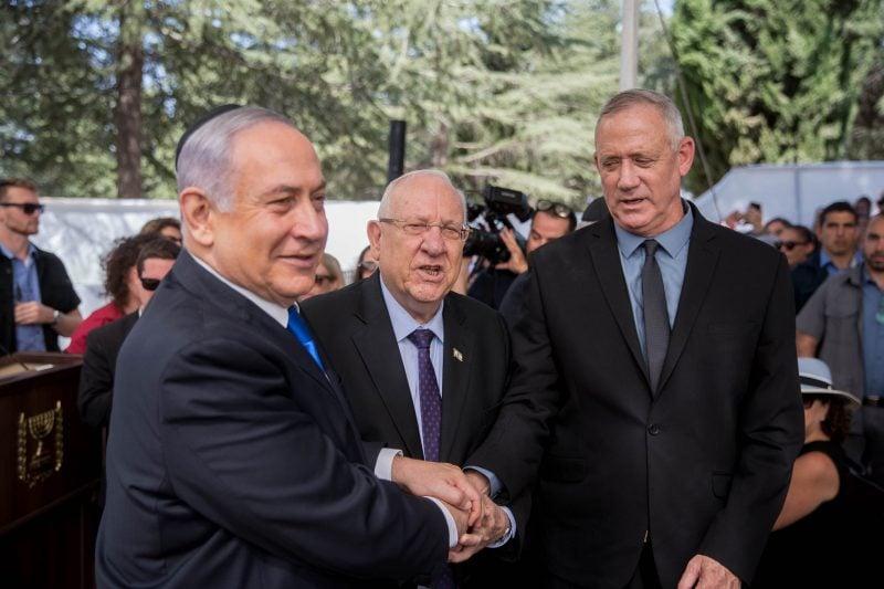 Israel: Noul guvern de uniune naţională a depus jurământul