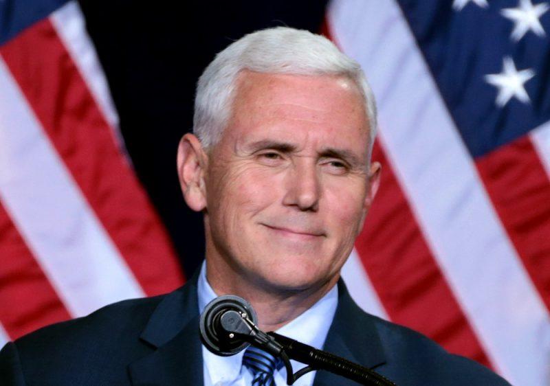 Vicepreședintele SUA laudă intervenția Departamentului de Justiție în favoarea bisericilor discriminate