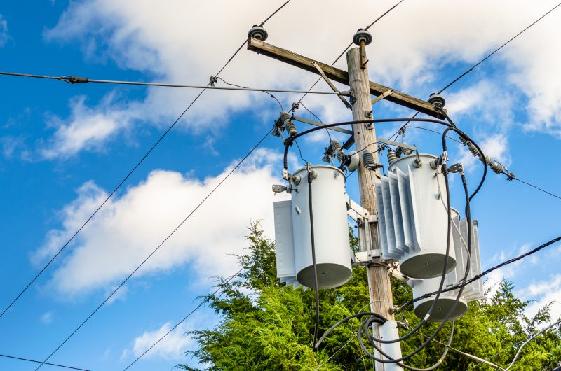 SUA insistă să elimine echipamentele chinezești din rețeaua electrică națională