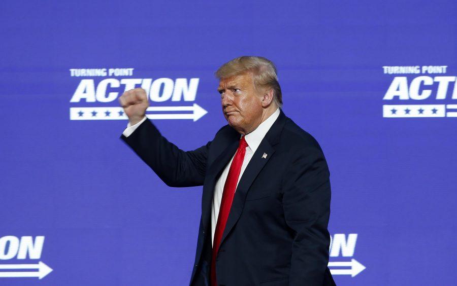Senatul confirmă cel de-al 200-lea judecător al președintelui Trump