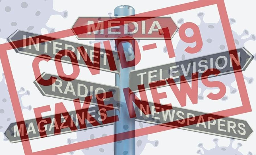 S-a angajat mass-media într-un război psihologic împotriva Americii?