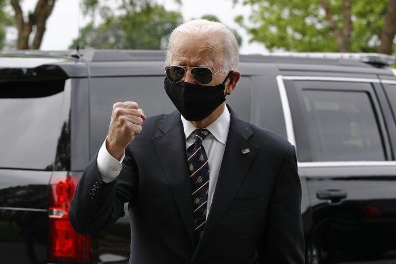 Biden și Democrații nu pot câștiga alegerile insultându-i pe americani