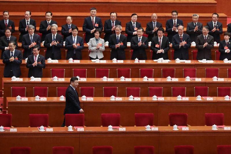 Mass-media occidentală în slujba Chinei comuniste