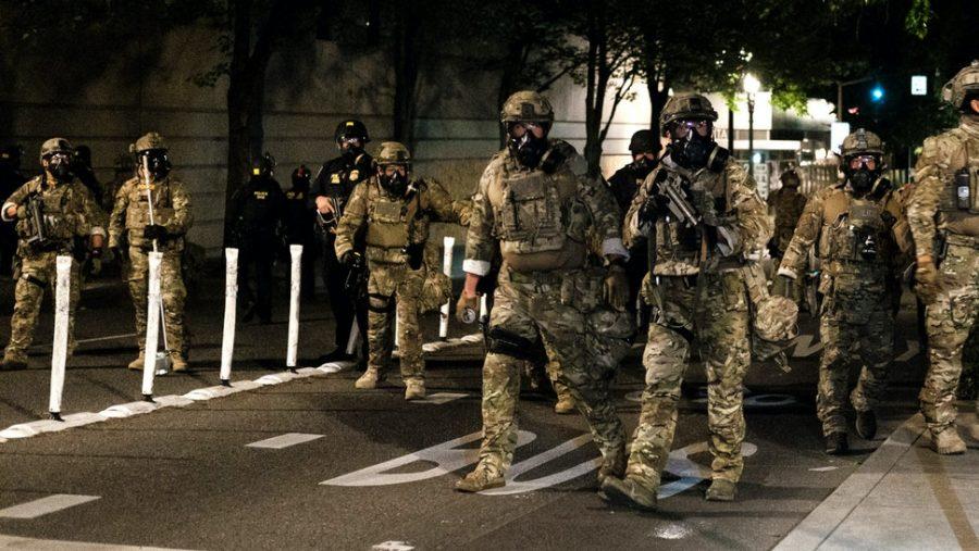Homeland Security trimite 150 de agenți în Chicago pentru a lupta împotriva infracționalității