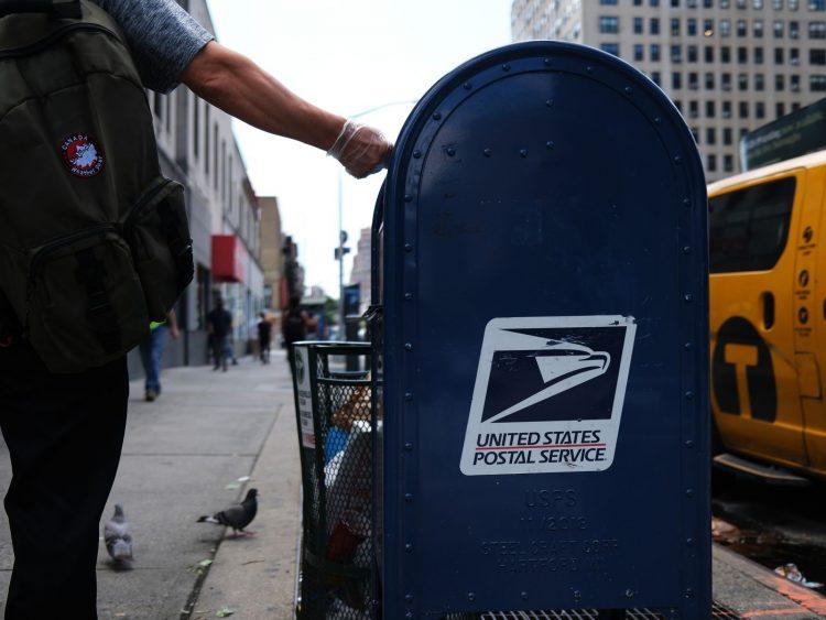 6 mituri despre Serviciul Poștal și alegeri distruse