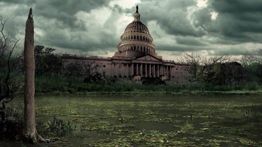 Mike Huckabee: Adevărul despre aligatorii GOP din mlaștina D.C.