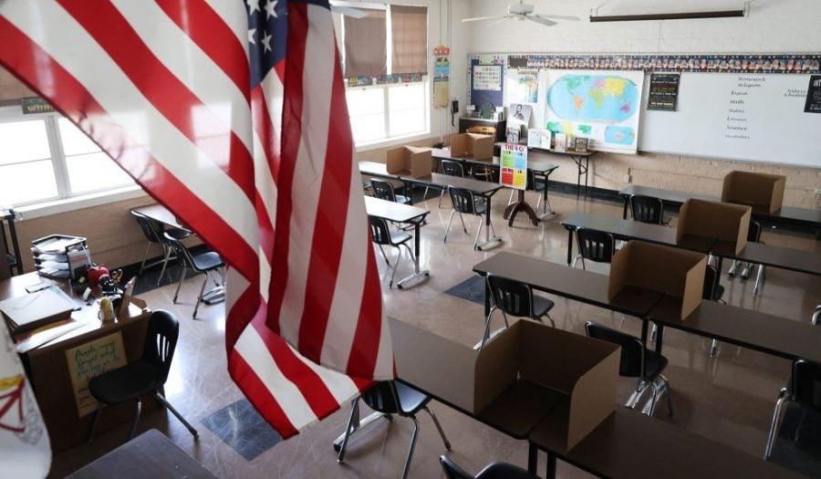 Coronavirus: Ne putem redeschide școlile în siguranță