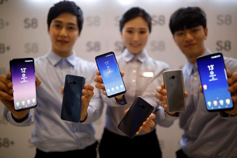 Giganții electronicelor părăsesc China