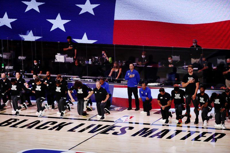 Sondaj Gallup: Infectată politic, industria sportivă pierde favorabilitatea americanilor