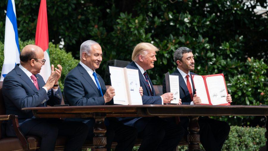 Casa Albă anunţă că alte cinci state iau în calcul normalizarea relaţiilor cu Israelul