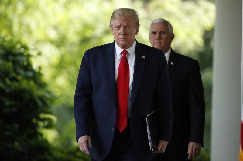 Mass-media continuă să fie vinovată pentru știrile false despre Donald Trump
