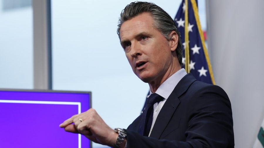 Guvernatorul Californiei desființează Thanksgiving