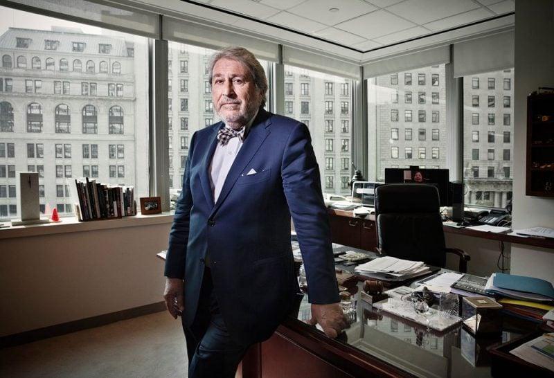 Michael Horodniceanu, românul care a revoluționat traficul din New York