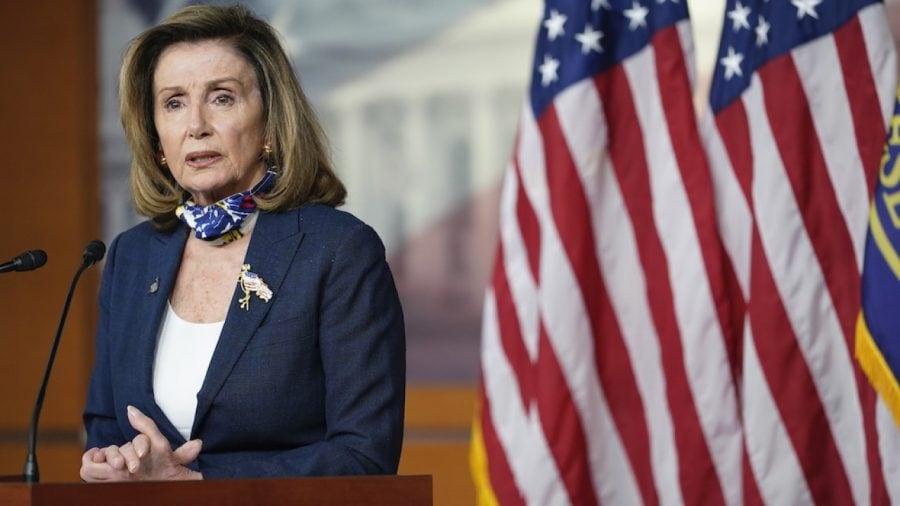 Noul proiect Democrat de stimulare economică pune în pericol locurile de muncă și siguranța americanilor