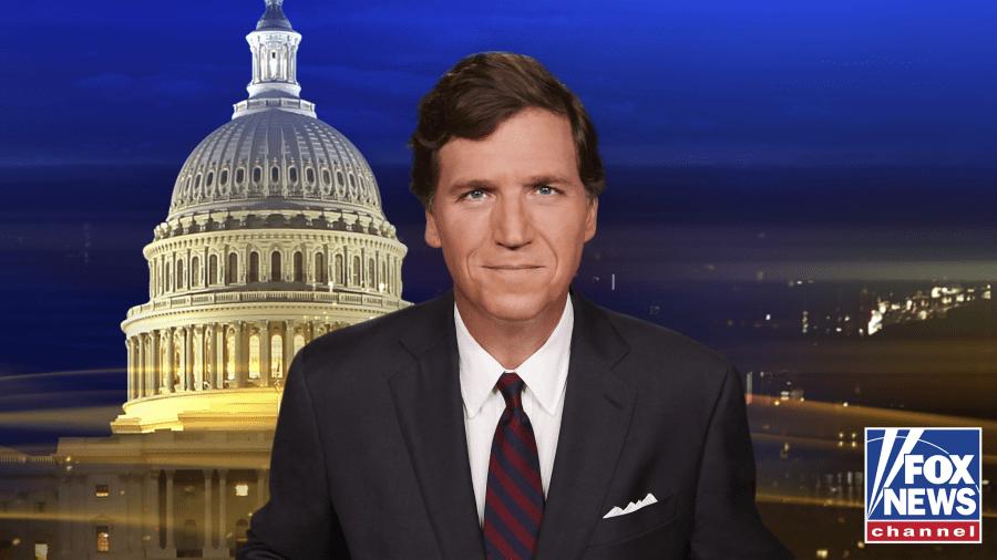 Tucker Carlson (FOX News) bate recordul de cea mai urmărită emisiune de știri din istorie