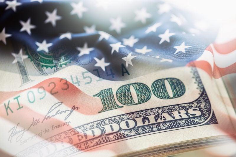 SUA, cea mai rapidă recuperare economică din istorie!