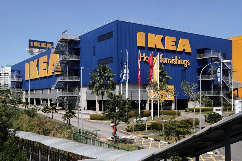 IKEA va răscumpăra mobilierul pe care clienţii nu îl mai doresc