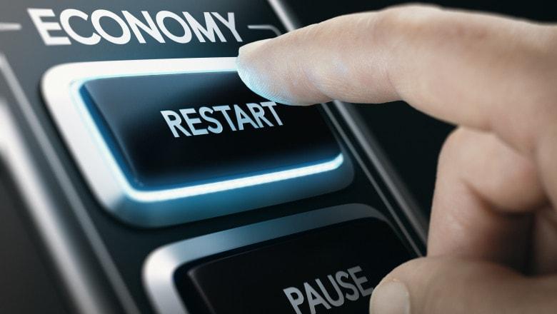 Breaking: Economia SUA înregistrează o creştere record de 33,1% în trimestrul al treilea