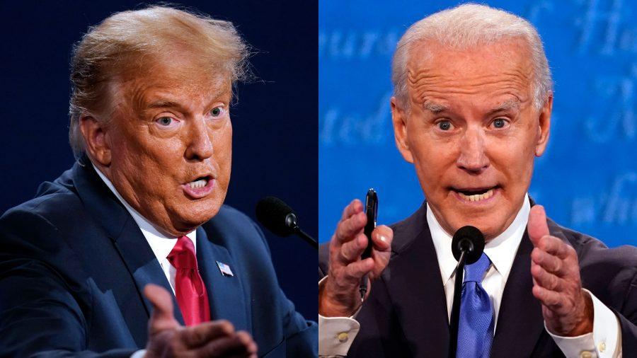 Dezbaterea finală Trump – Biden: Pragmatism vs Politicianism