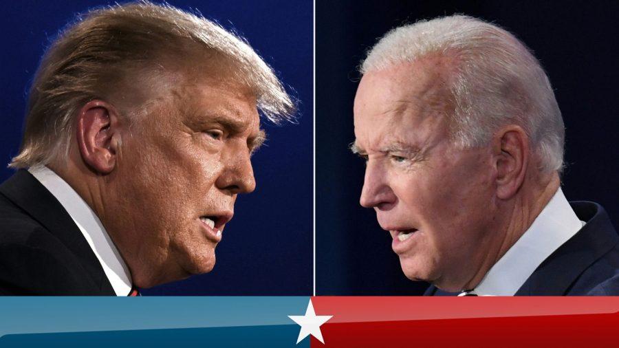 Alegeri 2020: Dezbaterea finală Trump – Biden, Joi seară