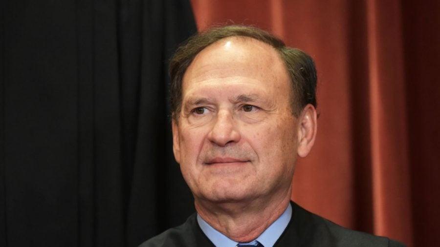 """Judecătorul Suprem Alito: Pandemia a dus la restricții """"inimaginabile"""" asupra libertății"""