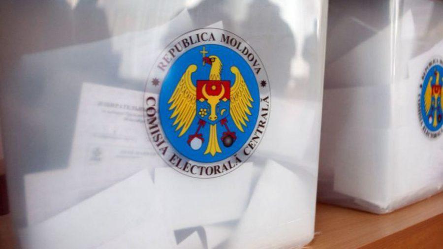 Alegeri Republica Moldova: Igor Dodon și Maia Sandu intră în turul II al prezidențialelor