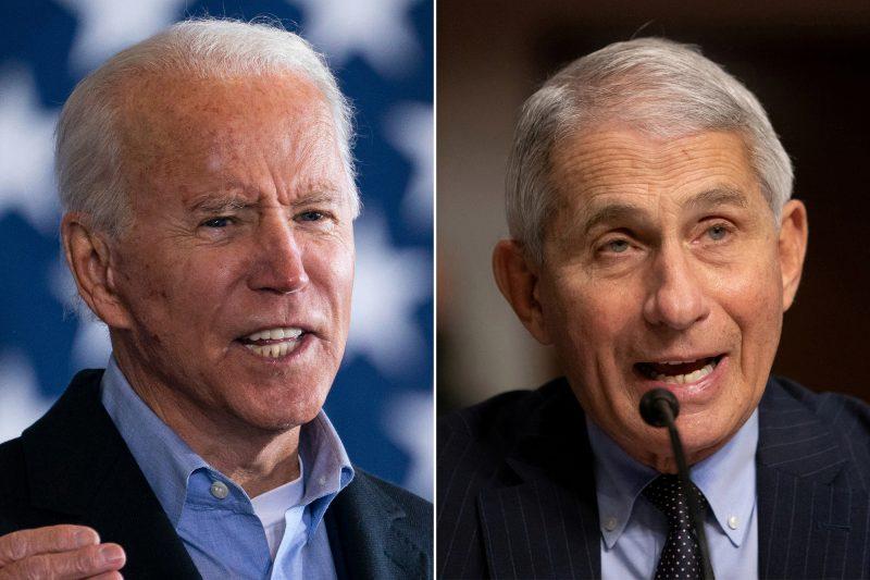 Ne pare rău, domnilor Fauci și Biden: Americanii refuză să anuleze Thanksgiving