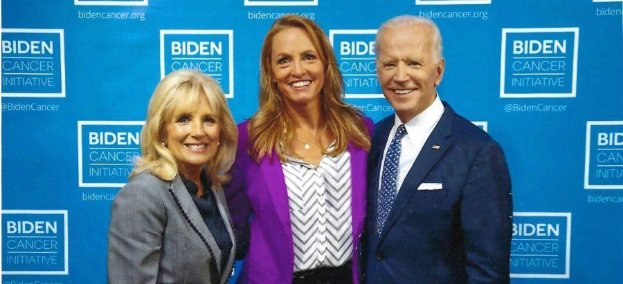 Fundația oncologică a lui Biden a cheltuit mai mult de 3 milioane USD pentru salarii, zero pentru cercetare și subvenții