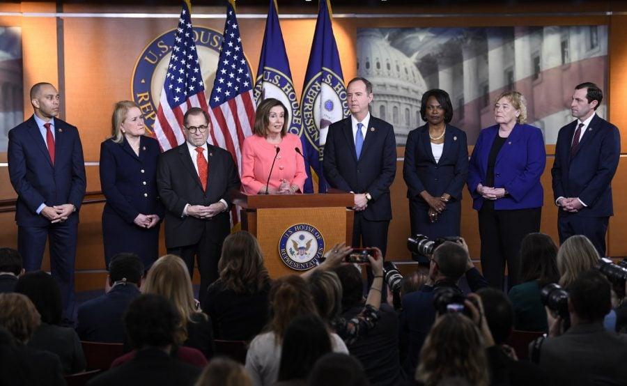 Alegeri 2020: O îngrijorare legitimă privind corectitudinea Partidului Democrat