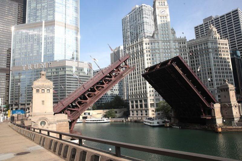 """Wisconsin, eliminat din lista statelor """"roșii"""" în Chicago. Testul negativ, obligatoriu"""