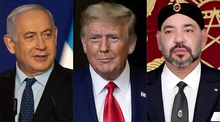 Donald Trump anunţă că Marocul recunoaşte statul Israel, prim pas în normalizarea relaţiilor