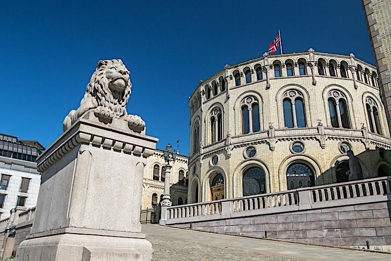 Opinie: Gestapo-ul norvegian suprimă libertatea cuvântului