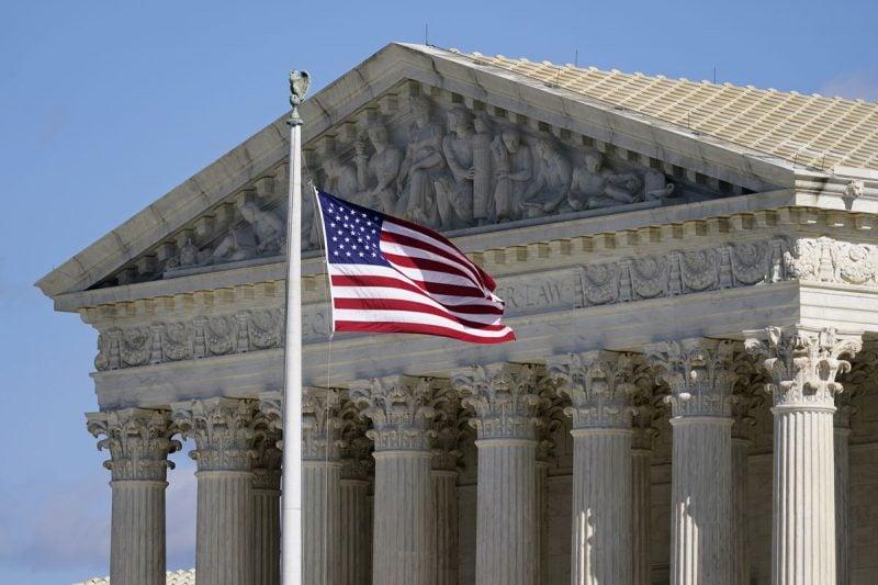 Breaking: Curtea Supremă respinge cererea Texasului de contestare a alegerilor prezidențiale