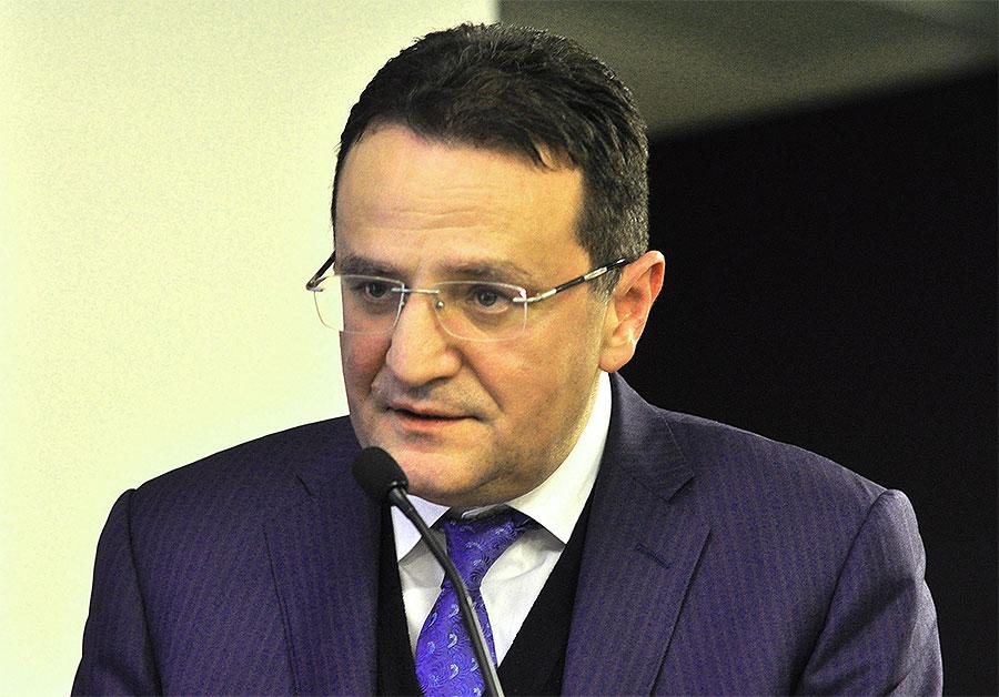 Klaus Iohannis l-a rechemat de la post pe ambasadorul României în SUA, George Maior