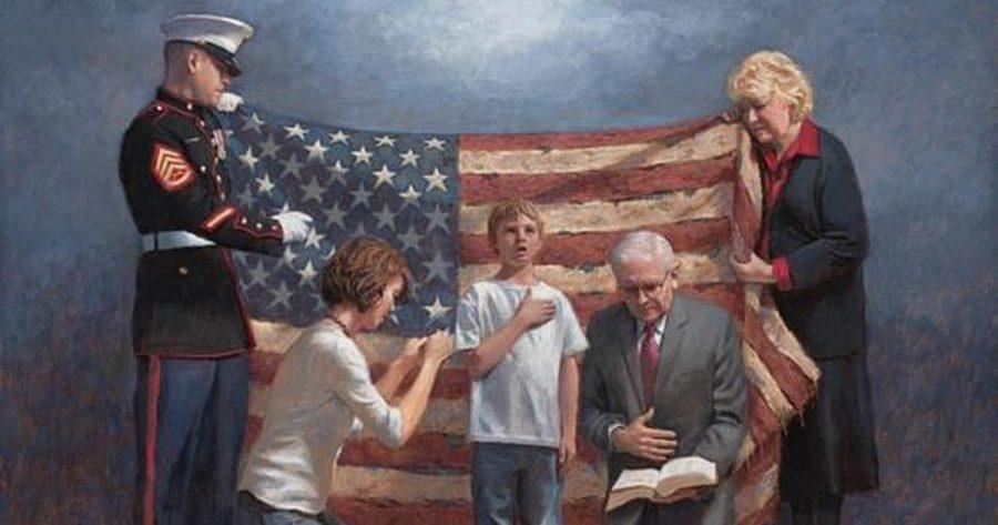 Michael Farris: O filozofie a libertății – Decalogul conservatorului