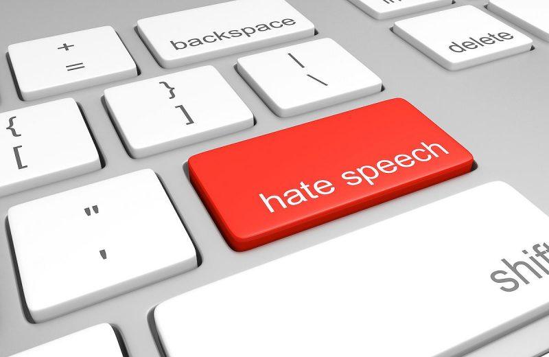 Activismul hate speech înseamnă a ucide Creștinismul