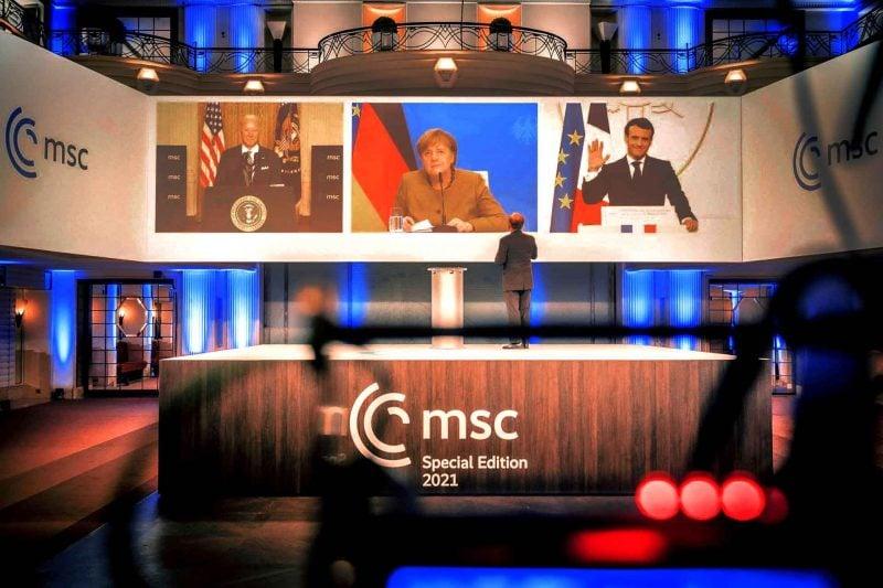 Opinie: Conferința de securitate de la Munchen: Autoamăgirea în relația transatlantică