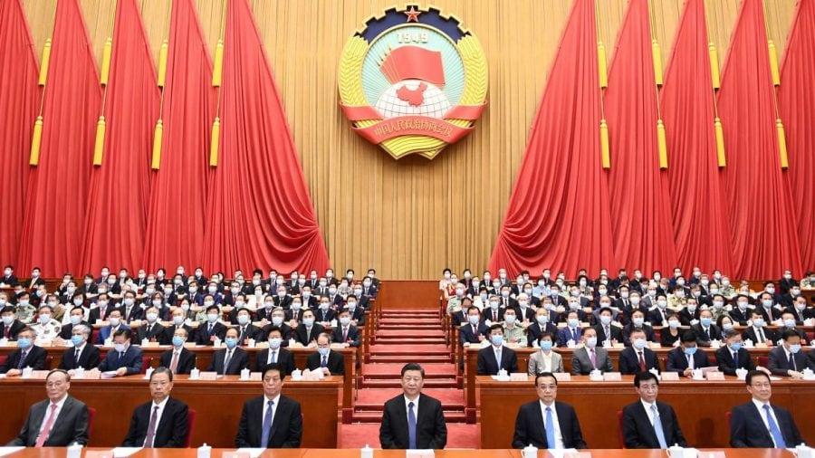 Beijingul cere administrației Biden să joace după regulile PCC