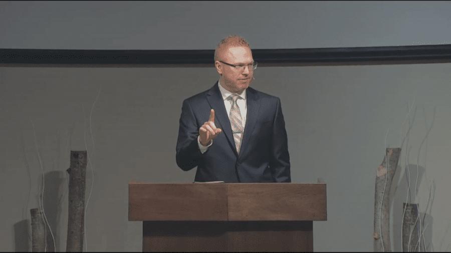 Canada: Tot ce trebuie să știm despre arestarea Pastorului James Coates