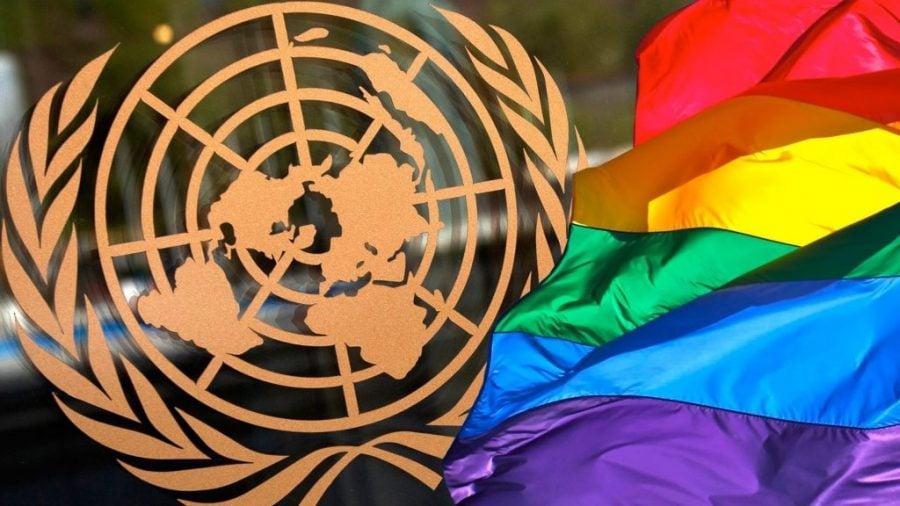 """Biroul ONU pentru Drepturile Omului pregătește lista neagră globală a """"grupurilor de ură"""" împotriva LGBT"""