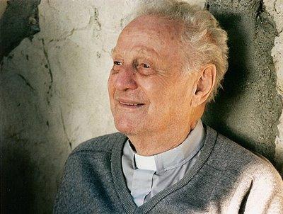 Nicolae Geantă: Martirul viu