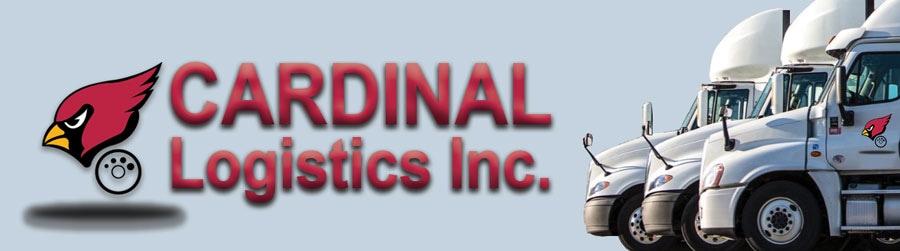 Cardinal Logistics Inc.  angajează  șoferi profesioniști ( CDL truck driver)