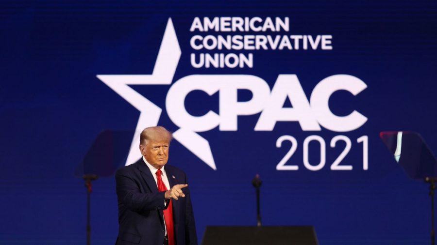 Donald Trump ia în considerare o nouă candidatură la președinția Americii în discursul CPAC