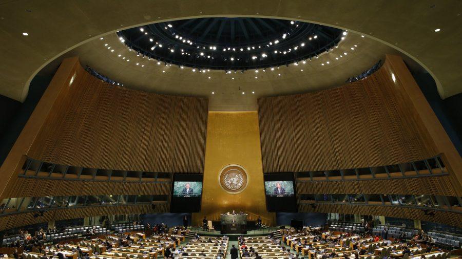 """Noua mișcare pentru """"drepturile sexuale"""" ale copiilor în cadrul ONU"""